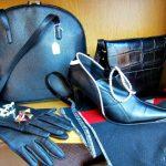 Bekleidung Accessoires 01