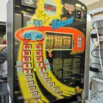 Spielautomat Multi Komet