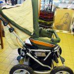 Buggy Kinderwagen Gesslein