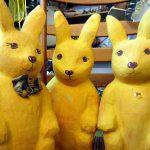 Ostern Trödel Oase Viersen