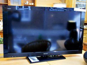 Sony LCD 102 cm KDL-40EX508 001