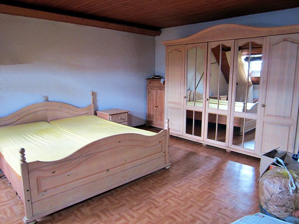 Tolles Schlafzimmer im Landhaus-Stil | Trödel Oase - Antik ...
