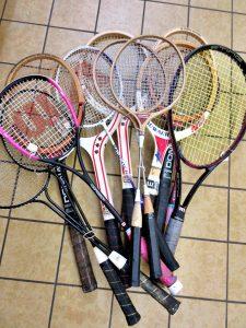 Badminton_Tennis_Squash_Schläger Titel