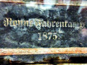 Spinnrad Name