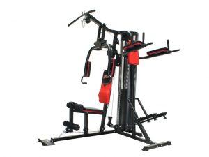 Fitnesstrainer_Kraftrainer_Multigym