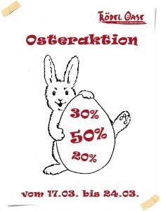 Osteraktion 2016 Zettel