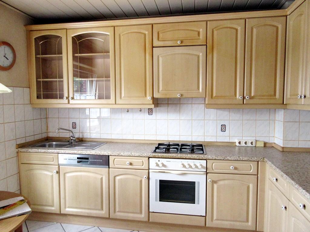 EILT!!! Küche aus Haushaltsauflösung an Selbstabholer ...
