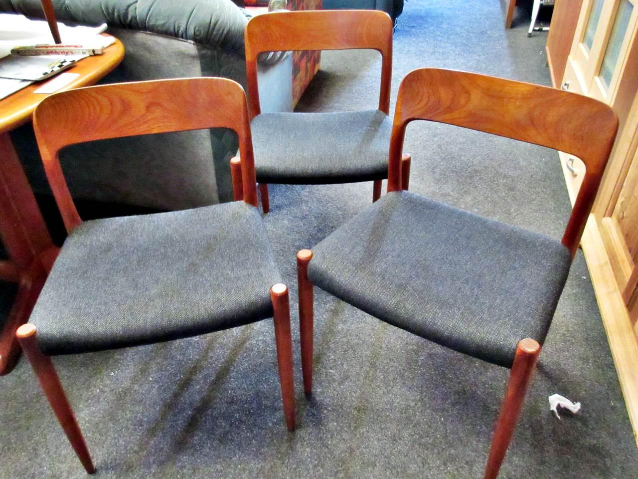 danish design designmöbel 50er 60er jahre mid century