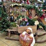 Weihnachtsartikel 50% Rabatt Weihnachtsdekoration