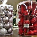 Weihnachtsartikel 50% Rabatt Baumschmuck
