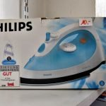Dampfbügeleisen Philips