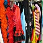 Karnevalskostüme Diverse Kleider