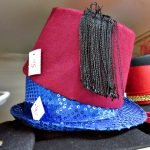 Karnevalskostüme Hüte