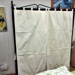 Textil-Kleiderschrank Garderobe