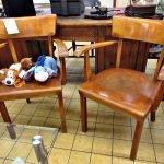 Retro Stühle