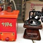 Kaffeemühle retro antik
