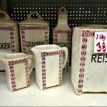 Vorratsdosen retro antik