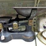 Küchenwaage Waage retro antik
