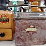 Kaffeemühlen retro antik