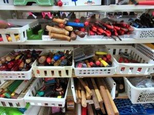 Werkzeug große Auswahl