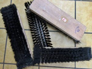 Werkzeug Tapezierbürsten