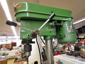 Werkzeuge Ständerbohrmaschine