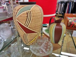Dekoration Vasen