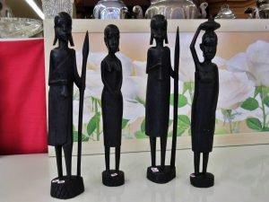 Dekoration Figuren