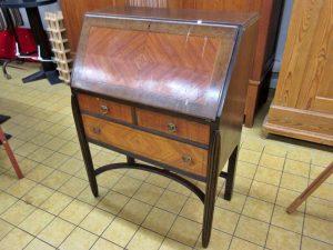Sekretär Schreibtisch antik alt