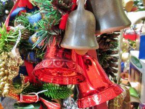 Weihnachtsmarkt 2019 Christbaumschmuck