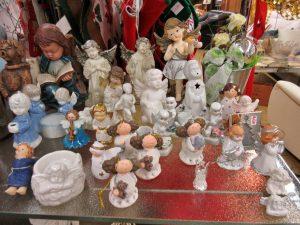Weihnachtsmarkt 2019 Weihnachtsengel