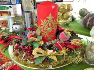 Weihnachtsmarkt 2019 Adventsteller