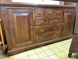 Möbel Kolonialstil Sideboard