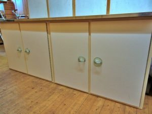 Küchenschränke 60er Poggenpohl Serie 1000