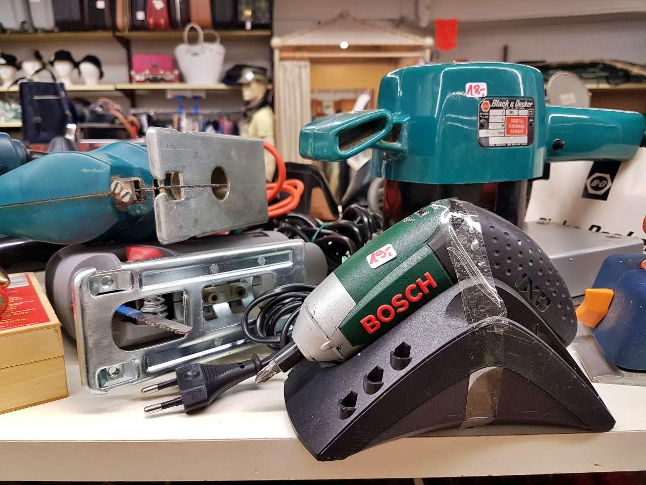 Werkzeuge Elektrowerkzeuge große Auswahl
