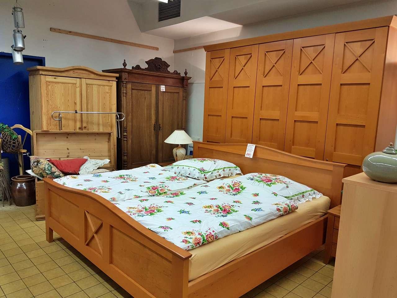 Aktion 20 % Rabatt auf alles - Schlafzimmer