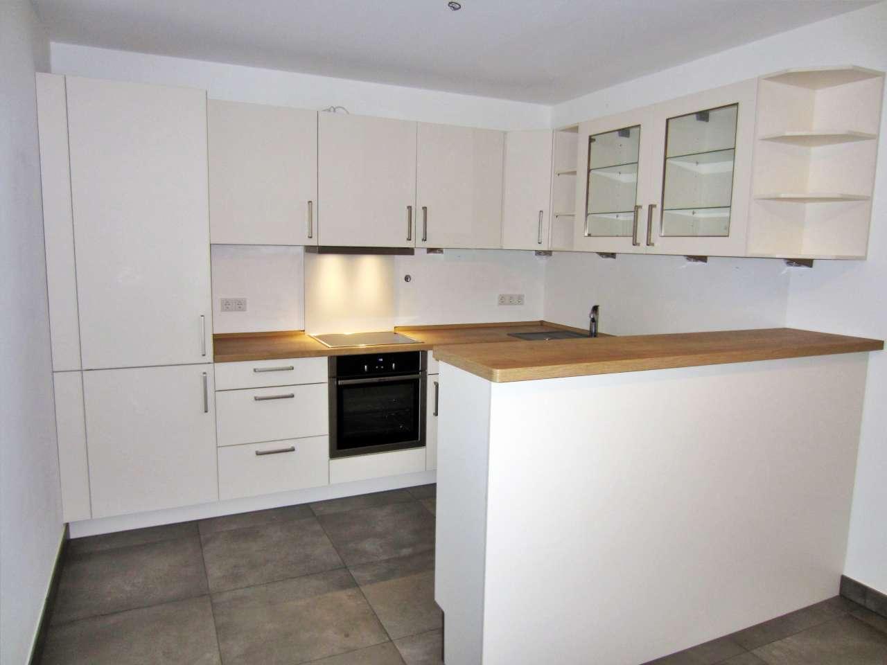 Einbauküche Nolte NP 15000 €
